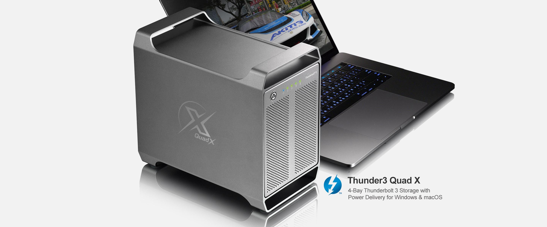 Thunder3 Quad X