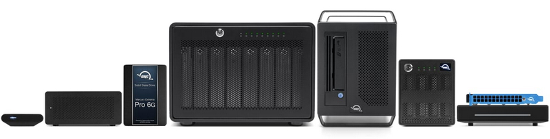 owc mp lto thunderbolt products