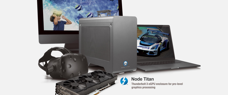 Node Titan